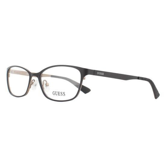 Guess GU2563 Glasses Frames