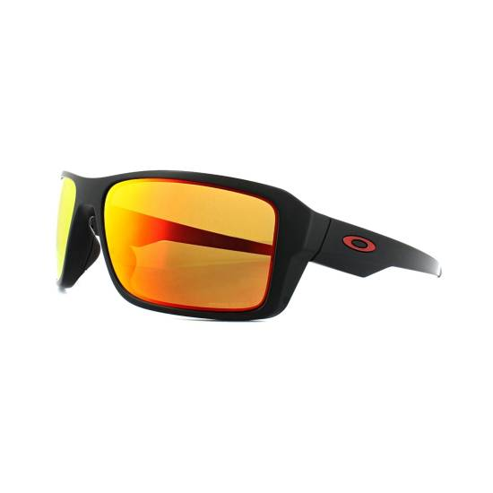 Oakley Double Edge oo9380 Sunglasses