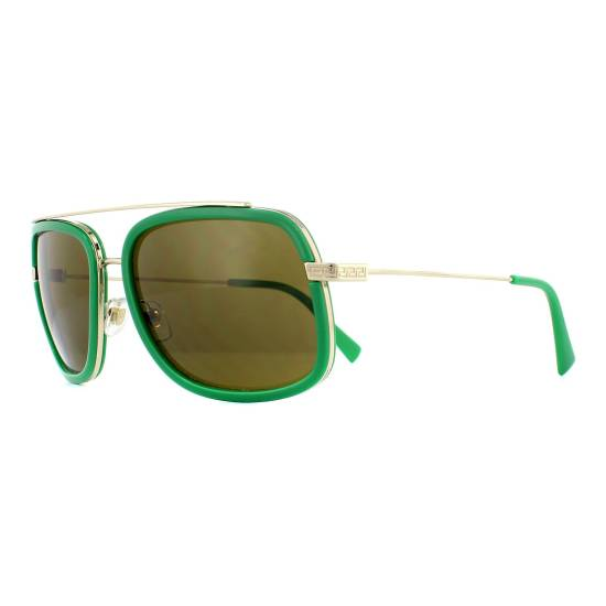 Versace 2173 Sunglasses