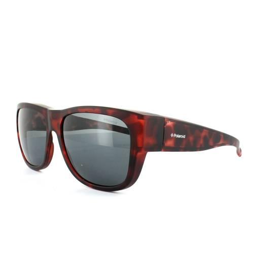 Polaroid Suncovers Fitover 9003/S Sunglasses