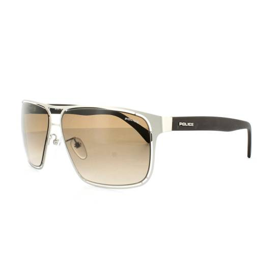Police Offside 2 S8955 Sunglasses