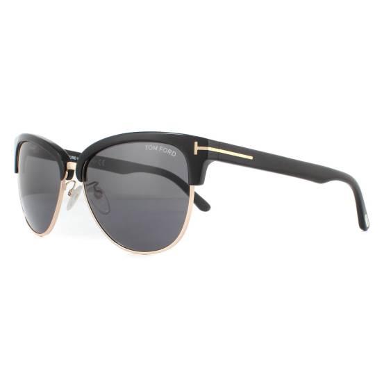 Tom Ford Fany FT0368 Sunglasses