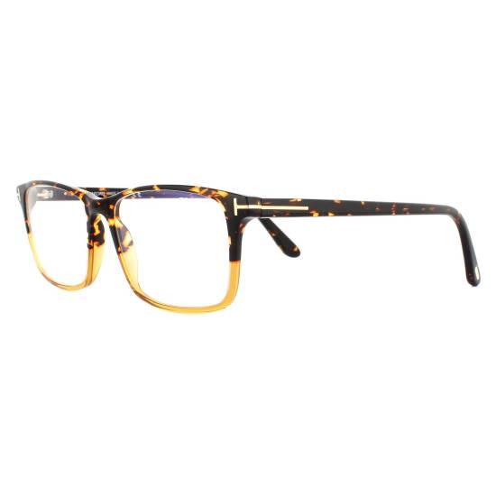 Tom Ford FT5584-B Glasses Frames