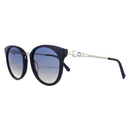 Swarovski SK0217 Sunglasses