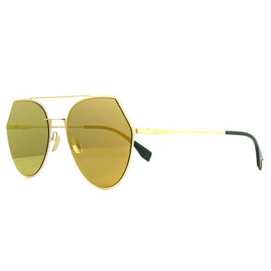 Fendi FF0194/S Sunglasses