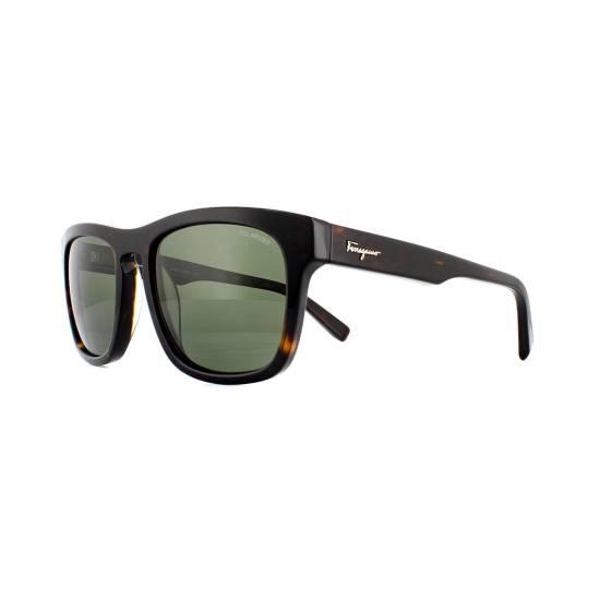 Salvatore Ferragamo SF789SP Sunglasses