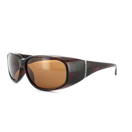 Polaroid Suncovers Fitover PLD P0139 Sunglasses