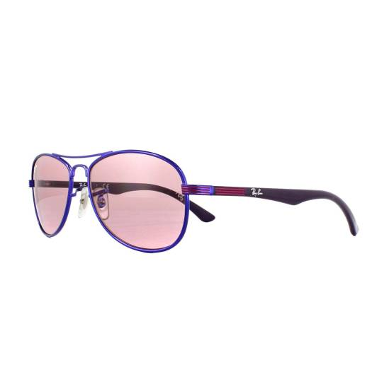 Ray-Ban Junior 9529S Sunglasses