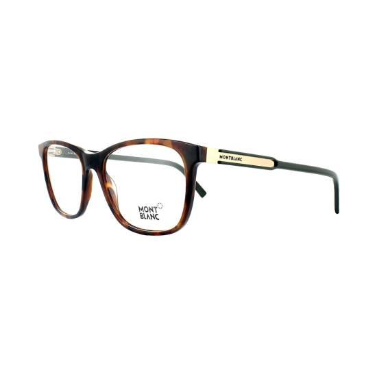 Mont Blanc MB0631 Glasses Frames