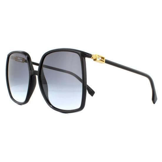Fendi FF0431/G/S Sunglasses