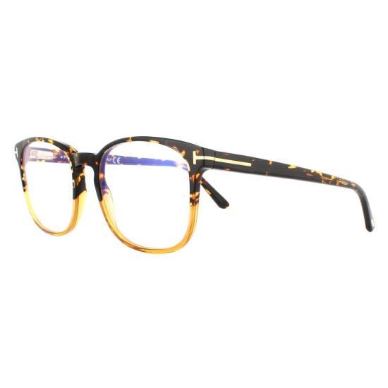 Tom Ford FT5605-B Glasses Frames