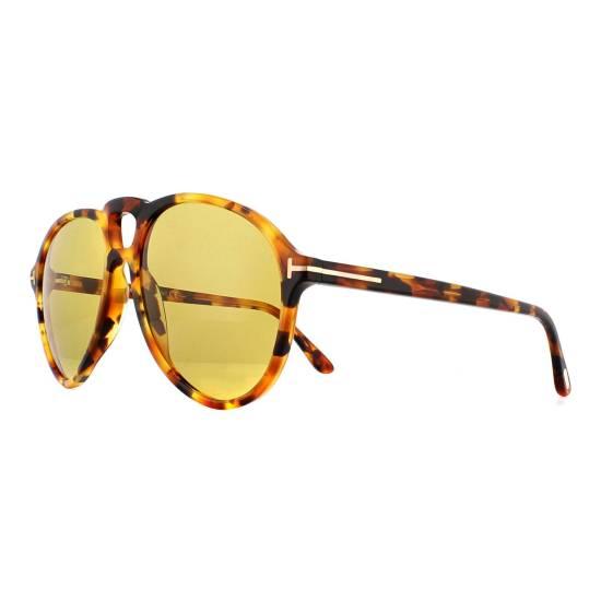 Tom Ford 0645 Lennon Sunglasses