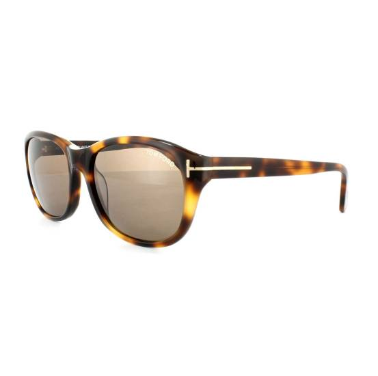 Tom Ford London FT0396 Sunglasses