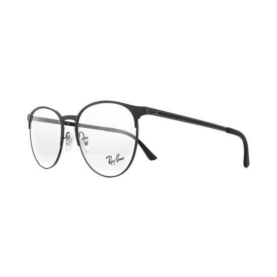 Ray-Ban 6375 Glasses Frames