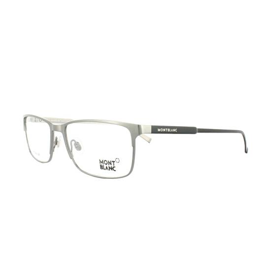 Mont Blanc MB0627 Glasses Frames