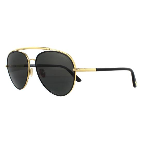 Tom Ford FT0748 Curtis Sunglasses