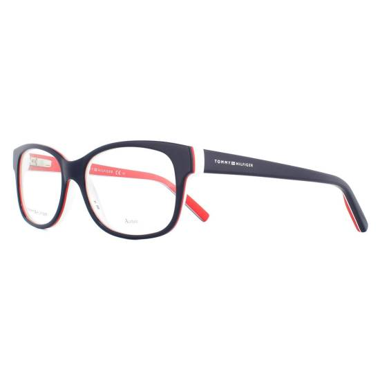 Tommy Hilfiger TH 1017 Glasses Frames