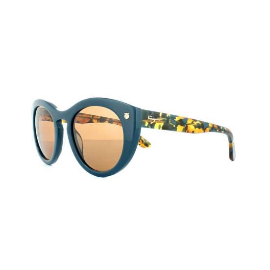 Salvatore Ferragamo SF773S Sunglasses