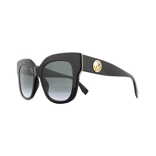 Fendi FF0359/G/S Sunglasses
