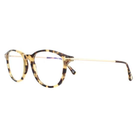 Tom Ford FT5553-B Glasses Frames