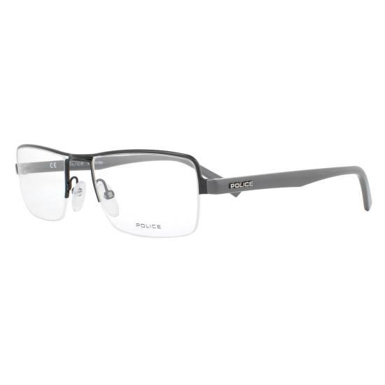 Police Anthem 2 VPL257 Glasses Frames