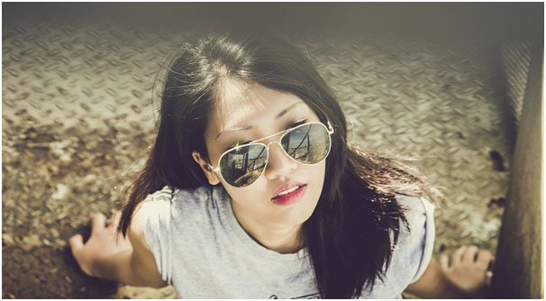 Buying Sunglasses for UV Protection