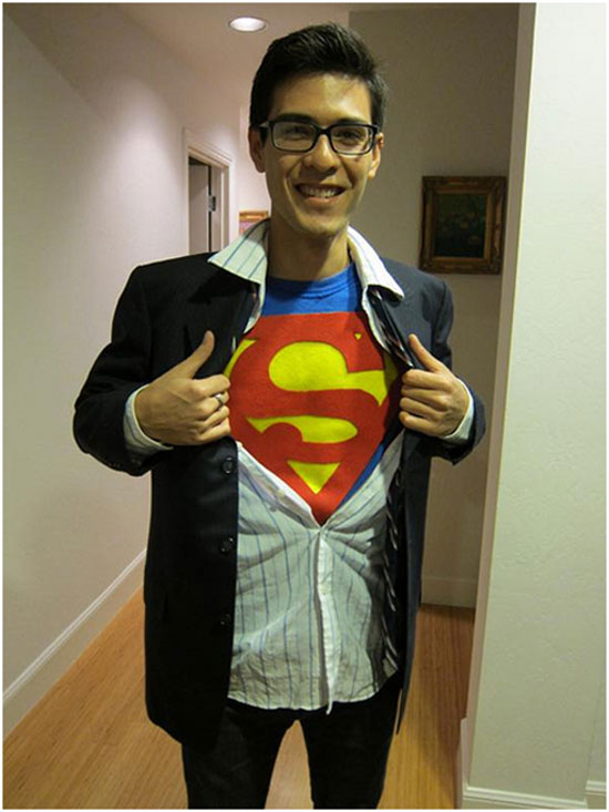 9 Awesome Halloween Costumes to Wear with Glasses!