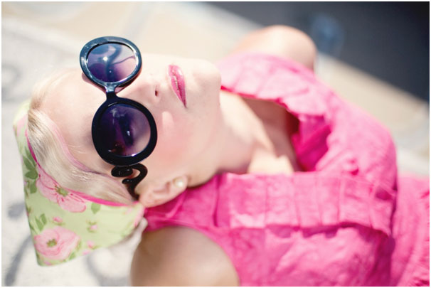 How to Look After Your Sunglasses
