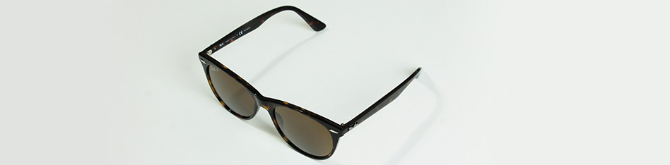 Sneak Peek - Ray-Ban Wayfarer II sunglasses