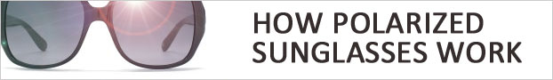 How Polarised Sunglasses Work - Discounted Sunglasses