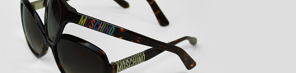 Sneak Peek - Moschino Sunglasses