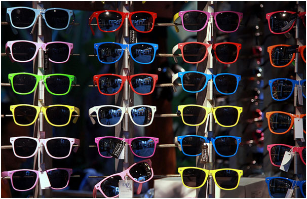 Top 6 Ways to Protect Your Eyes This Summer