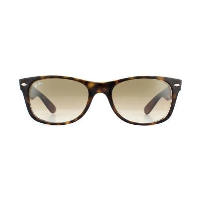 Ray-Ban New Wayfarer Gradient Sunglasses