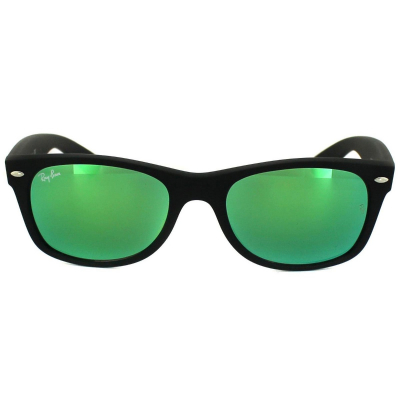 Ray-Ban New Wayfarer Mirror Sunglasses