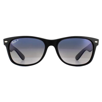 Ray-Ban New Wayfarer Polarised Sunglasses